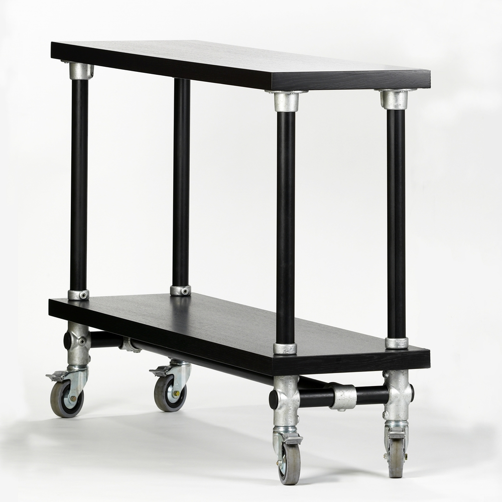 Lambert Industrie Highboard Gestell Eisen