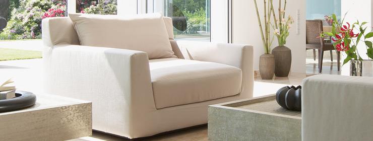 lambert metropolitan club sessel wei polster inkl 1 sitzkissen 1 r ckenkissen 1 kissen. Black Bedroom Furniture Sets. Home Design Ideas