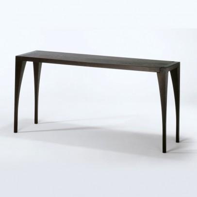 modesto sekret r eiche massiv gebeizt schwarz lambert. Black Bedroom Furniture Sets. Home Design Ideas