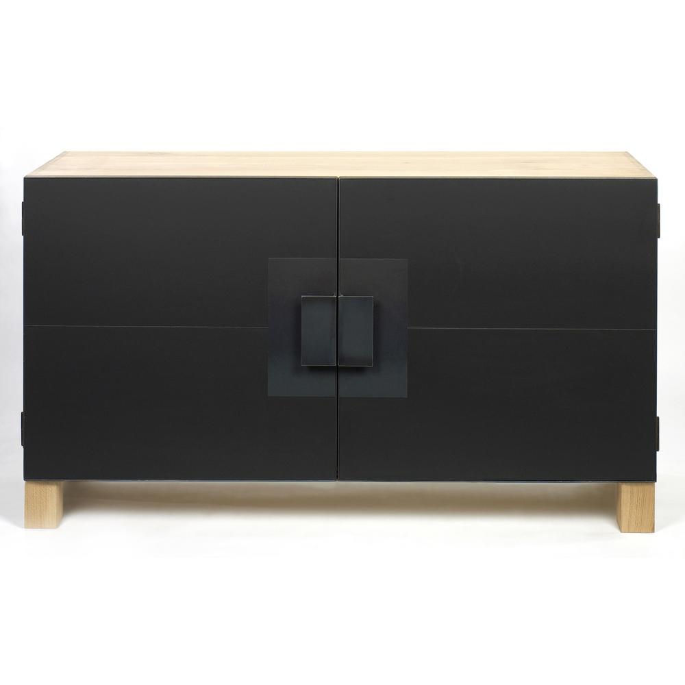 Lambert Morton Sideboard Rahmen Wilde Eiche Exklusives Wohndesign