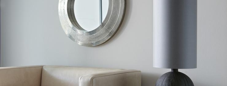 lambert morgana spiegel rahmen holz massiv mit. Black Bedroom Furniture Sets. Home Design Ideas