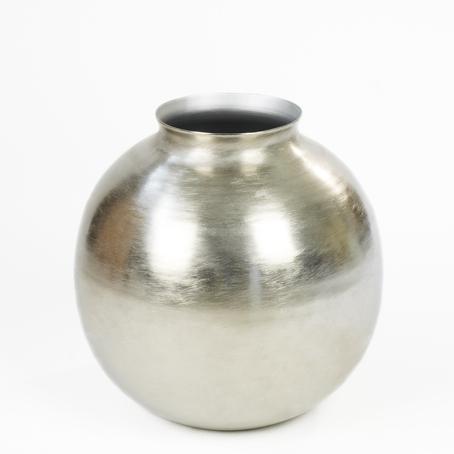 Lambert Dongola Gefäß Aluminium klein