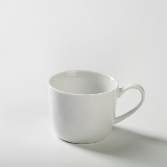 Lambert Piana Espressotasse weiß