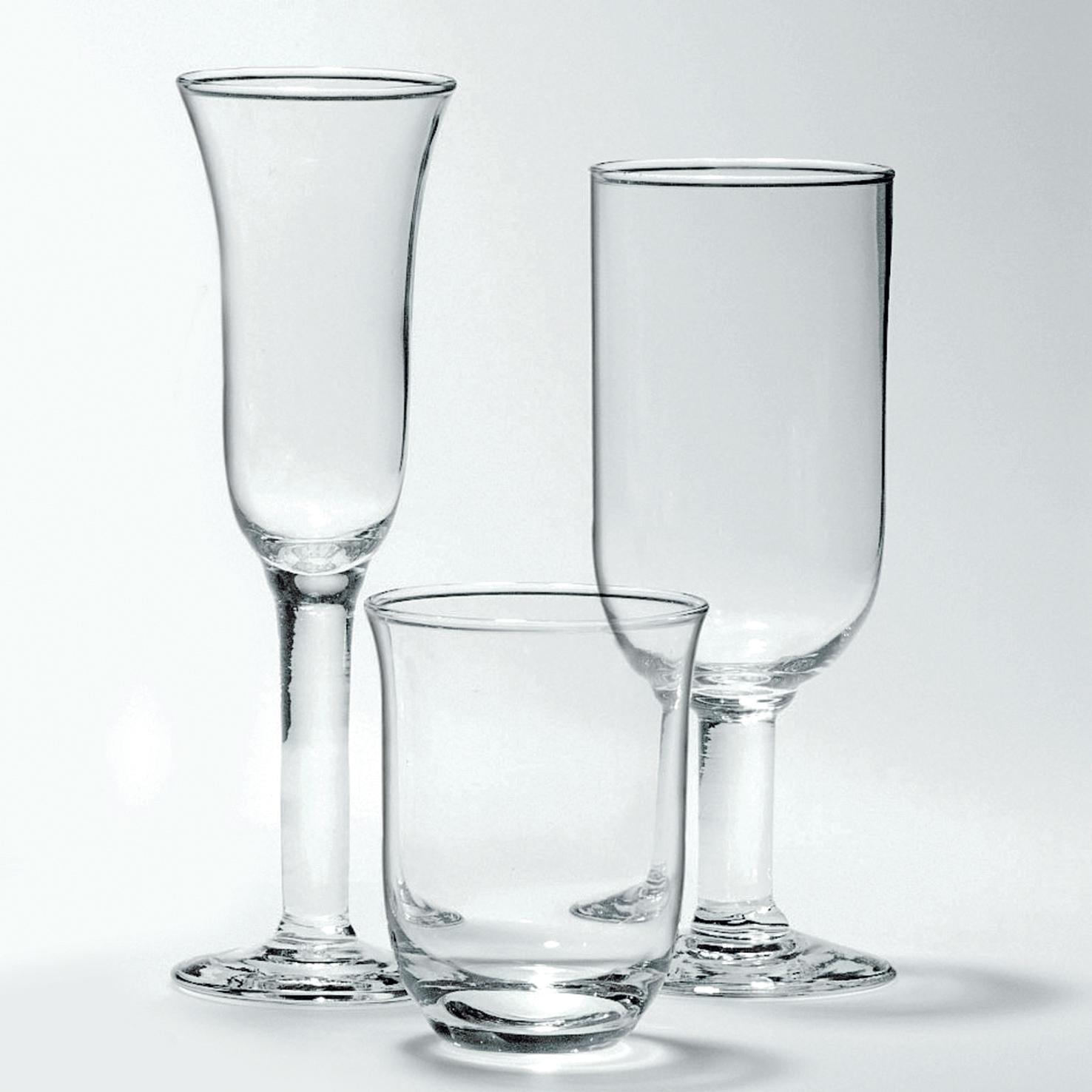 Lambert Corsica Grünglas Bistroglas, verschiedene Ausführungen