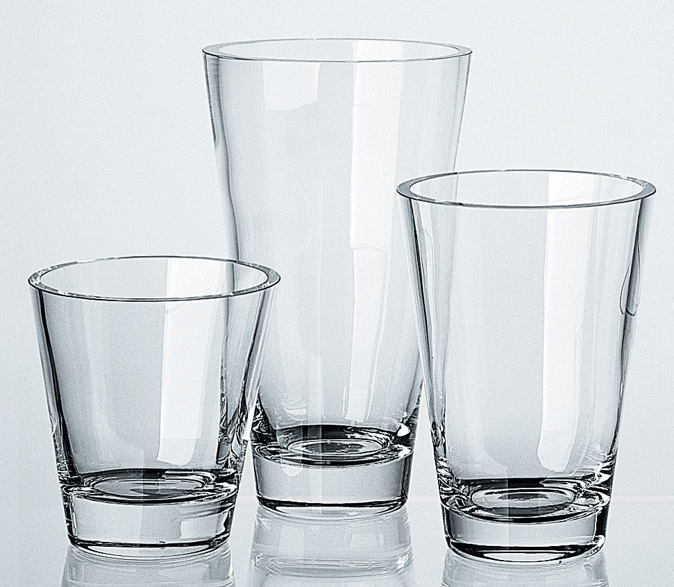 lambert david vase kristallglas klar verschiedene. Black Bedroom Furniture Sets. Home Design Ideas
