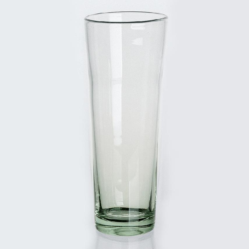 Lambert Emma Vase/ Bistroglas Grünglas