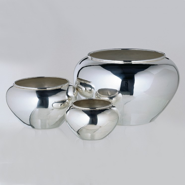 Lambert Rangoon Vase/Übertopf verschiedene Größen