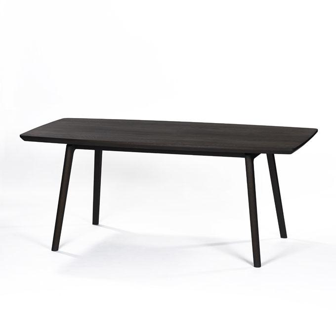 Tisch eiche massiv design beste bildideen zu hause design for Tisch design 24