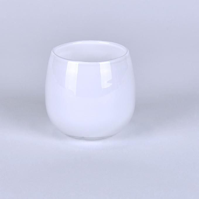 lambert pisano windlicht berfangglass wei platin oder. Black Bedroom Furniture Sets. Home Design Ideas