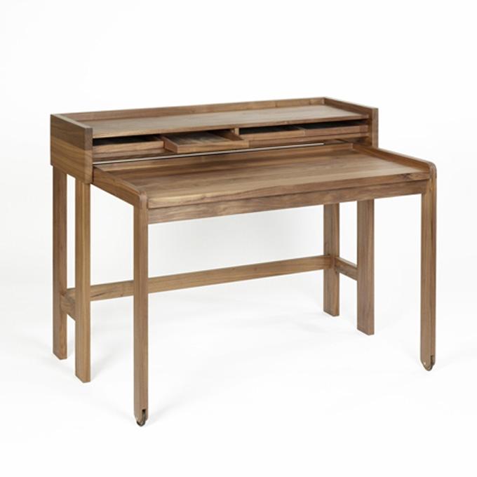 modesto sekret r bambus walnuss lambert exklusives wohndesign. Black Bedroom Furniture Sets. Home Design Ideas