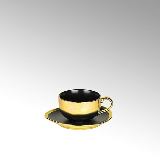 Lambert Flavia Tee / Cappuccino-Tasse