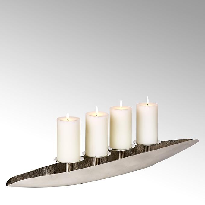 Lambert Canoo Kerzenschalen