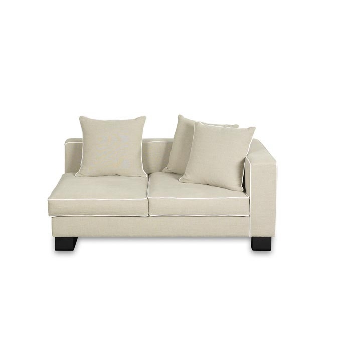 Marvin Sofa 145 Armlehne links