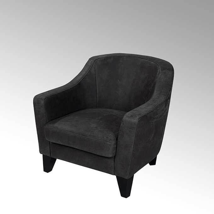Lambert Ernest Weißpolster Sessel