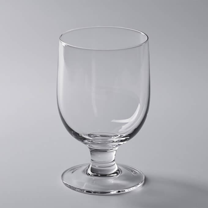 Lambert Bern Trinkglas groß klar