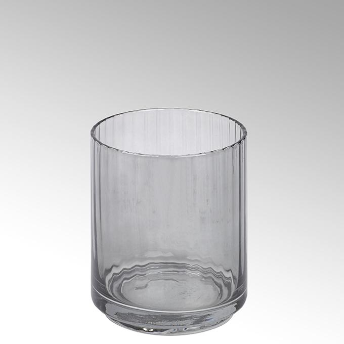 Lambert Orlana Trinkglas rauchgrau