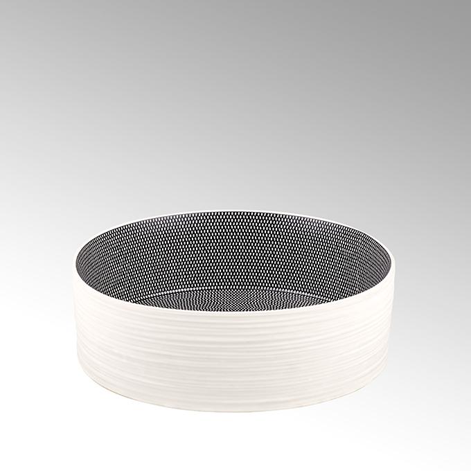 lambert sakura serviersch ssel stoneware dekor schwarz. Black Bedroom Furniture Sets. Home Design Ideas
