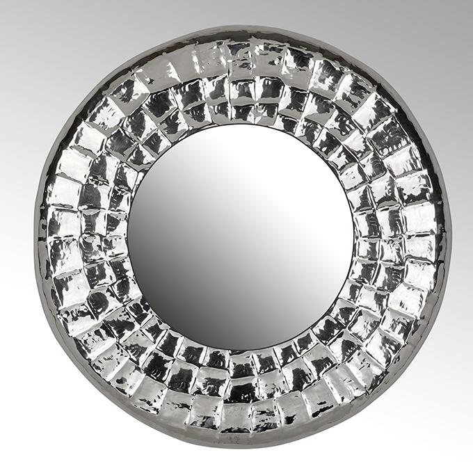 Lambert Samsara Spiegel mit Rahmen rund