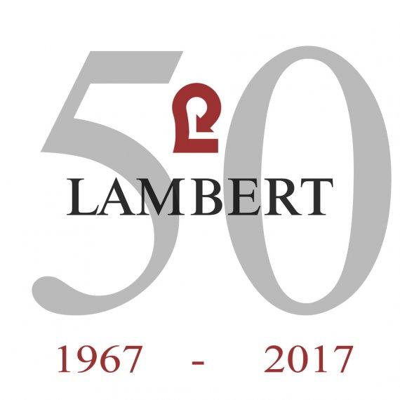 Lambert : 50 Jahre Lambert 1967-2017 - Lambert Möbel Shop ...