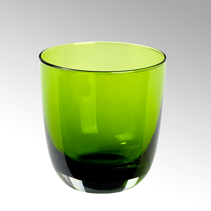 Lambert Ofra Becherglas grün olive