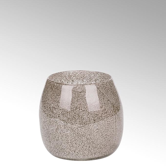 Lambert Porano Vase klein magnolie
