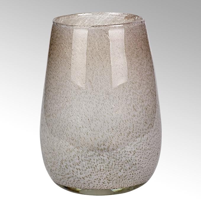Lambert Porano Vase groß magnolie