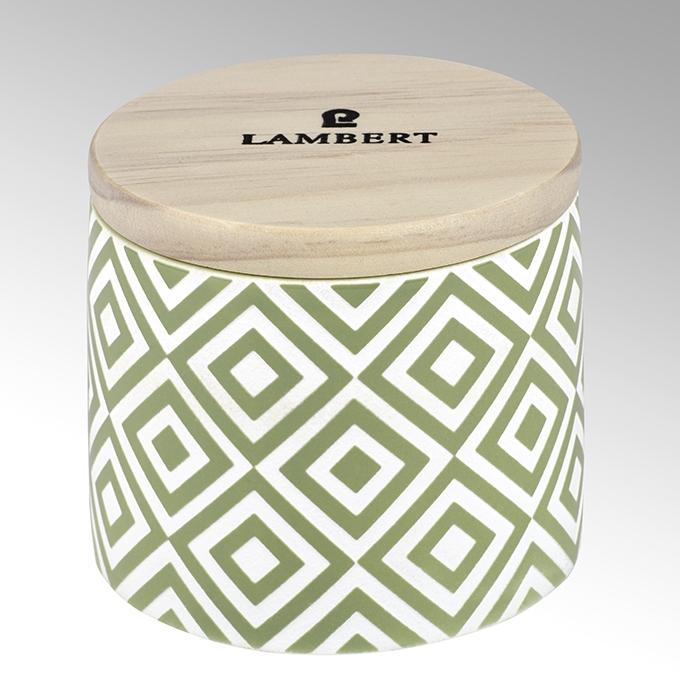 Lambert Ebba Duftkerze celadon