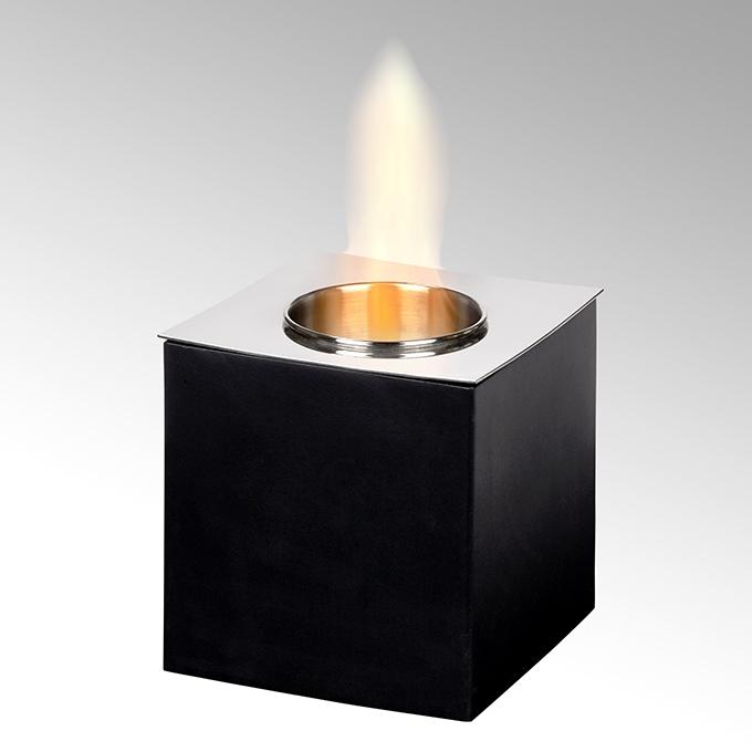 Lambert Cubetto Outdoor Feuer Eisen/Stahl klein