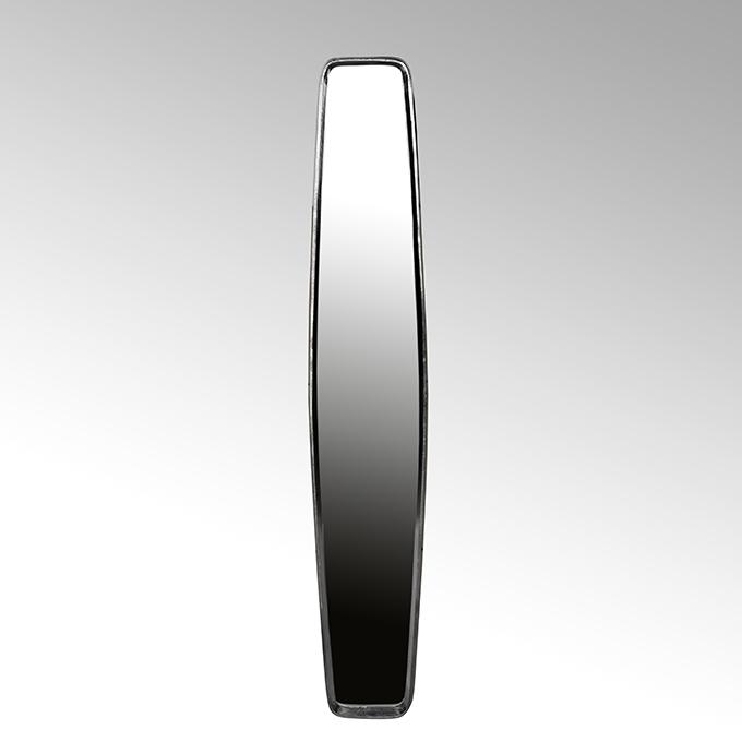 Lambert Kagami Wandspiegel Aluminium rechteckig