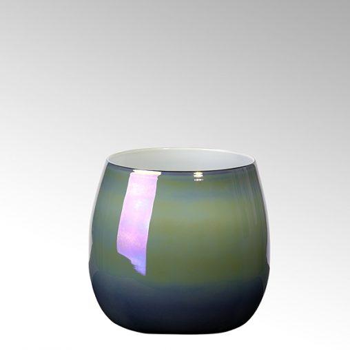 Lambert Porto Vase klein petrol