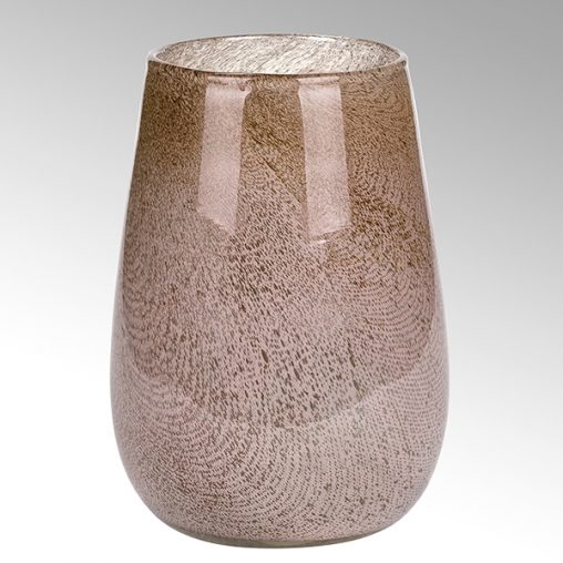 Lambert Porano Vase groß rose