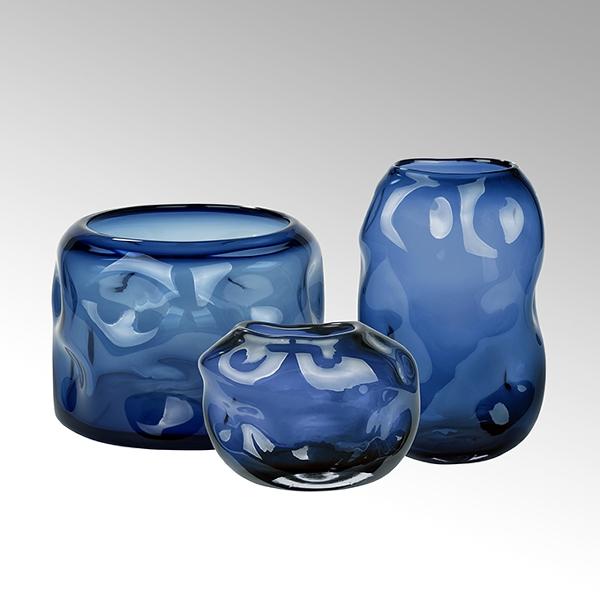 Lambert Carracci Vase petrol