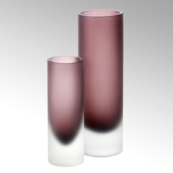 Lambert Canova Vase bordeaux