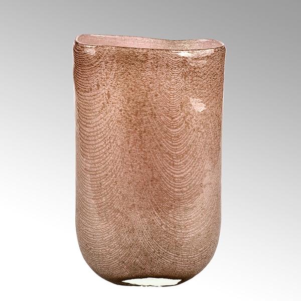 Lambert Cellini Vase rose groß