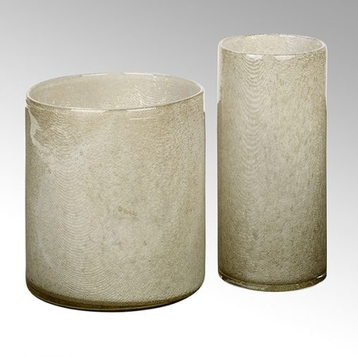 Lambert Messina Vase taupe