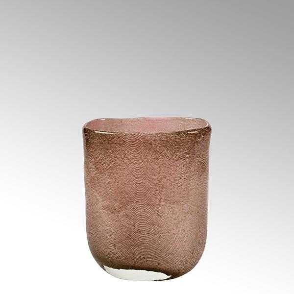 Lambert Cellini Vase mittel rose