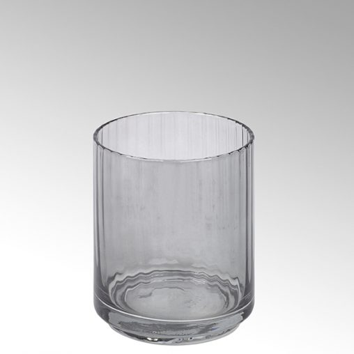 Lambert Orlana Trinkglas grau