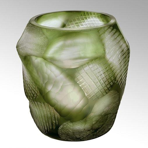 Lambert Teelicht oliv
