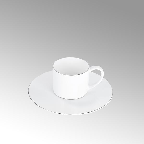 Serene Espressotasse Rand