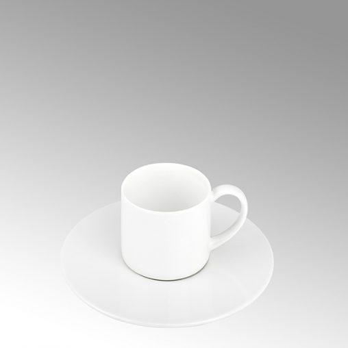 Serene Espressountertasse