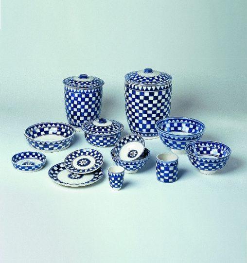 China Küchenkaro Topf