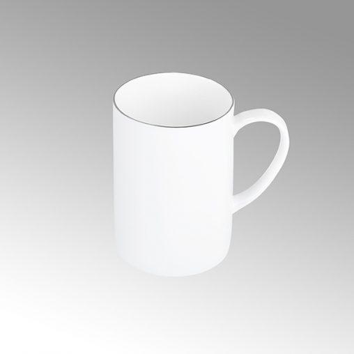 Serene Kaffeebecher Rand