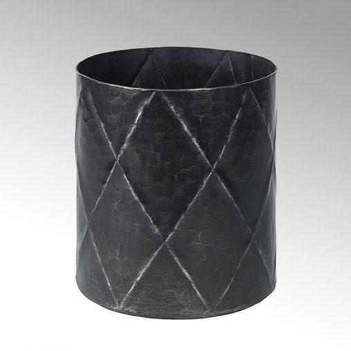 Lambert Tarsos Vase zylindrisch groß