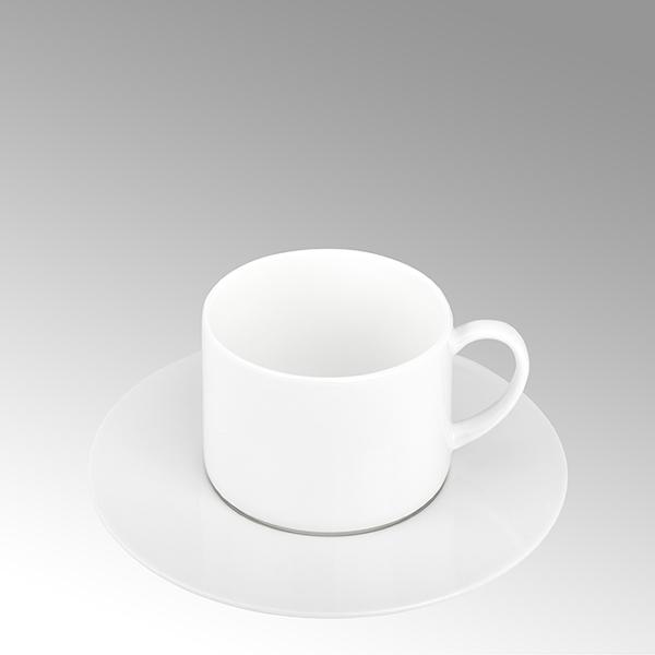 Serene Tee-/Kaffeetasse