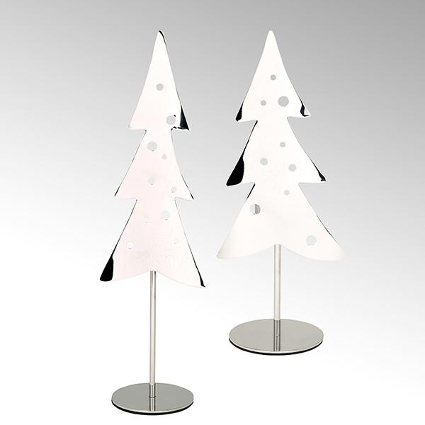 Lambert Woody Teelichthalter Weihnachtsbaum