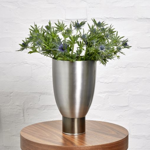 Lambert Oslo Vase auf Fuß