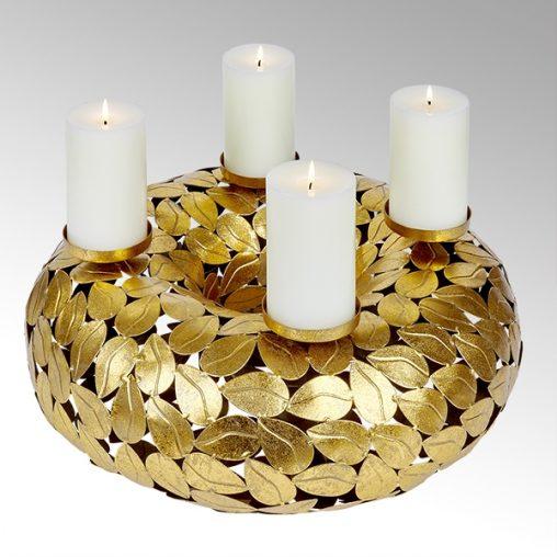 Lambert Atahualpa Festkranz 4 Kerzen