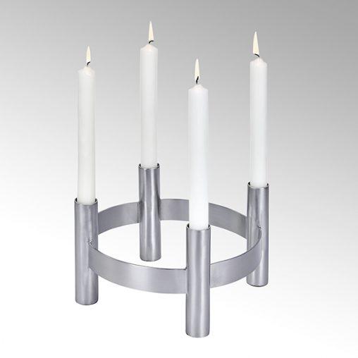 Lambert Mizar Festkranz 4 Kerzen