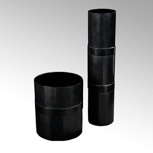 Lambert Bramante Vase Opaqueglas